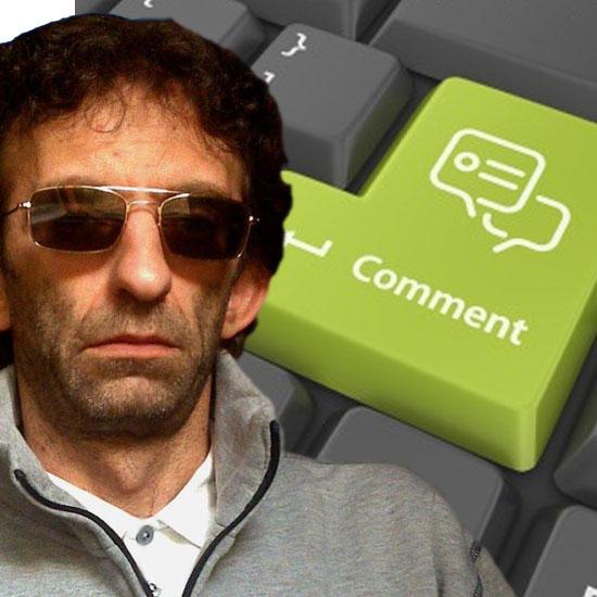 Enrico Lazzari Blog